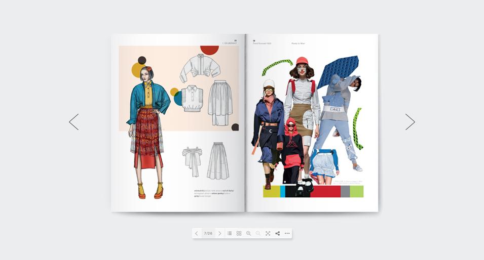 Bekraf magazine